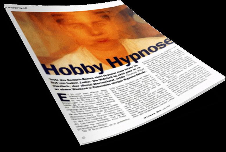 hobby hypnose pissinger