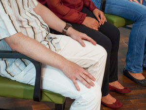 Hypnoseinstitut Pissinger Sitzt